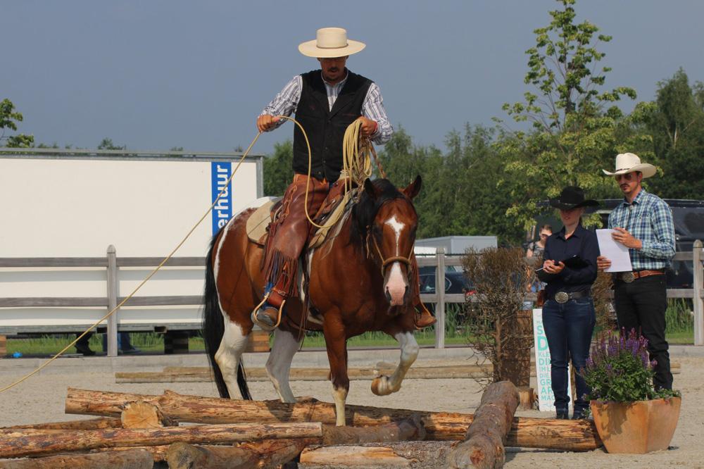 Ride West! – kommt mit Kind, Kegel und dieses Mal auch Pony!
