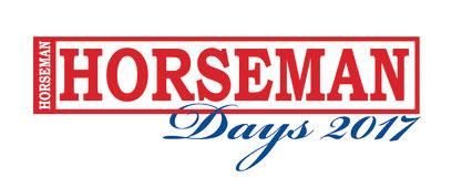 Horseman Days 2017